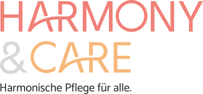 Harmony and Care logo